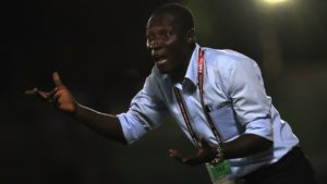 Didi Dramani confident of qualification despite picking one point from two games