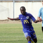 Ghanaians dominate top scoring foreign players in Egypt
