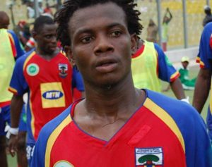 I am fit and ready to return - Obed Ansah