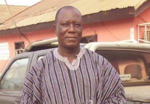 GFA Elections: Takyi Arhin insists GFA Elections cannot be held without Osei Kweku Palmer