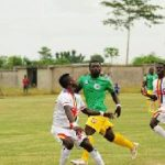 Kotoko to seal deal with Aduana's Seth Opare by Friday