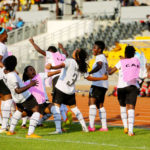 Black Queens coach Mercy Tagoe invites 30-players to camp; Joyce Antwiwaa among squad