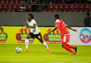 AWCON 2018: Ghana captain Elizabeth Addo hopeful of a successful competition