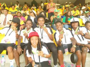 GFA convinces Black Queens to suspend demonstration over unpaid bonuses