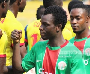 Baba Mahama agrees personal terms with Kotoko, deal set to be announced soon