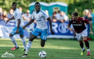 Baba Rahman: My bench role at Schalke 04 is not about loss of form