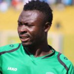 2018 CAF CONFED CUP: Bright Adjei confident ahead of Aduana Stars clash with AS Vita clash