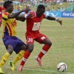 2016/17 Ghana Premier League to start on January 21, 2017- Reports