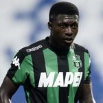 Fiorentina join race for Alfred Duncan's services