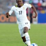 There is pressure playing for the Black Stars - Baba Rahman