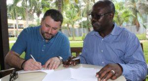 Ghanaian quintet to play under former Aduana coach Cioba Aristica in Tanzania