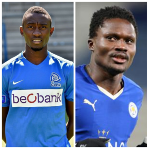 Leicester City sign Genk midfielder Wilfred Ndidi as replacement for Daniel Amartey