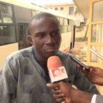 Amankwah Mireku  blames Mark Noonan for recent exodus of players  at Heart
