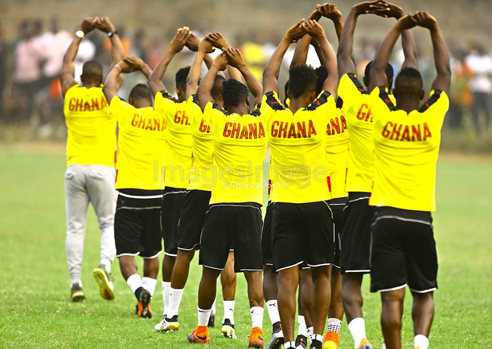 2019 Afcon: Black Stars to lodge at Tolip Hotel Ismailia