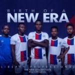 NC Special Competition: Liberty Professionals wallop Ebusua Dwarfs 4-0