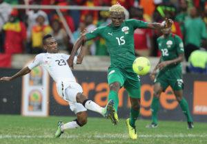 Burkina Faso star Aristide Bance quits Horoya