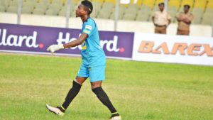 Special Competition: Felix Annan elated with draw against Bechem United