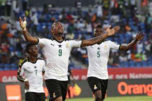 Match Highlights:Jordan Ayew hits brace as Black Stars beat Ethiopia in Addis Ababa
