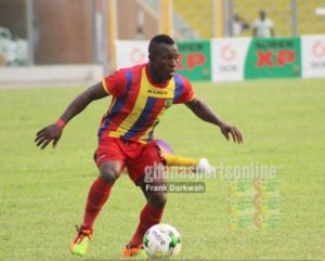 Coronavirus has affected my career plans – Patrick Razak