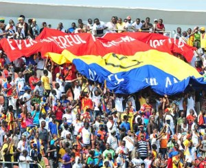 Seven Hearts of Oak supporters granted bail for Baba Yara Stadium riot