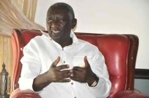Ex-president Kuffour calls on football fraternity to invest in domestic leagues