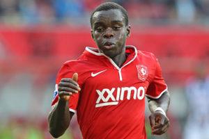 FC Twente cut ties with Ghana starlet Shadrach Eghan, line-up Yaw Yeboah for permanent transfer