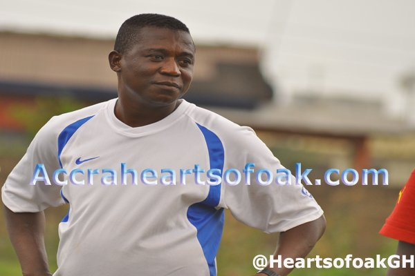 Stephen Abugri says Hearts and Kotoko will not win league title with foreign coaches