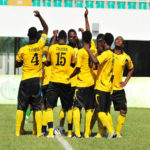 Ashanti Gold SC pip Eleven Wonders in Special competition opener