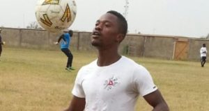 Former Edubiase star Asiedu Attobrah favours move to South African PSL