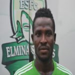 My movement to Elmina Sharks was inspired by their amazing supporters- Tetteh Nortey