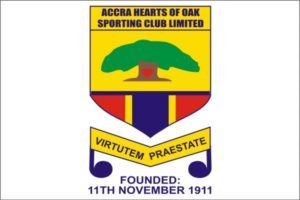 Hearts Board to meet on Vincent Odotei Sowah's replacement today
