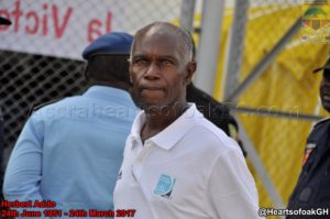 Hearts of Oak owed late Herbert Addo over GH₵50,000 – J.E Sarpong