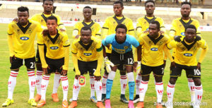 GPL Preview: Kotoko target top spot against Inter Allies in Kumasi