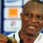 Coach Kwasi Appiah excited with players attitude for AFCON clash