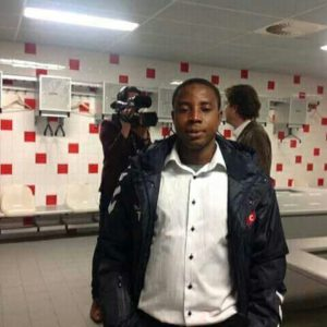 Coach Baba Nuhu to act as Bolga All Stars interim coach till end of GPL first round