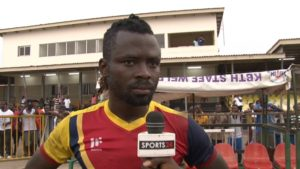 EXCLUSIVE: Don't be complacent in subsequent matches-Malik Akowuah to teammates