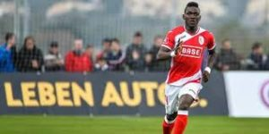 Daniel Opare on the verge of leaving French side Lens