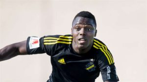 EXCLUSIVE: Ghanaian youngster Patrick Kpozo loaned out to Norwegian side Tromsø Idrettslag from AIK