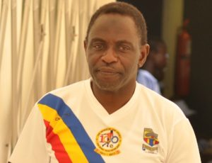 Mohammed Polo advocates sponsorship for GPL