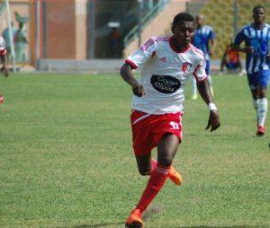 Asante Kotoko express interest in signing Wafa prodigy Richard Danso