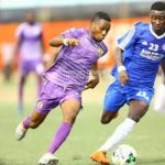 Tema Youth coach Edward Odoom lauds players despite defeat to Tema Youth
