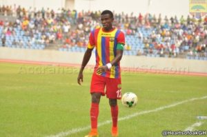 Coach Nuttall is a unifier-Hearts' stand-in captain Thomas Abbey