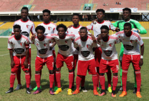 MATCH REPORT: WAFA thrash Wa All Stars 4-1 in outstanding Premier League match
