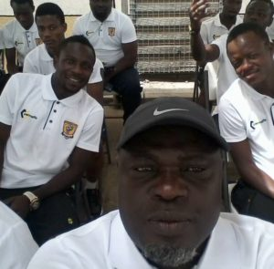 Pressure mounts on AshantiGold, technical team handed three-match ultimatum