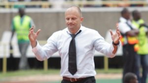 Zimbabwe sack ex-Kotoko coach Logarusic after poor World Cup results