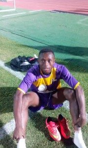In form striker Benjamin Bature receives offers abroad