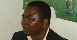 Albert Commey: I am not interested in the Hearts of Oak MD job