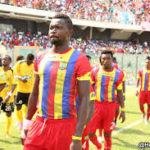 Hearts of Oak defender Vincent Atinga cautions against complacency in their subsequent matches