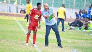 Caf Champions League: Asante Kotoko ready to face Kano Pillars - Emmanuel Gyamfi