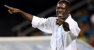 Medeama will not sack Evans Adotey-Ebenezer Adu claims